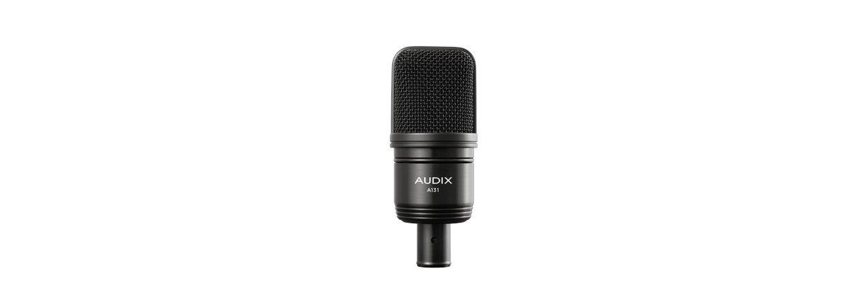 Nye studiemikrofoner er landet!