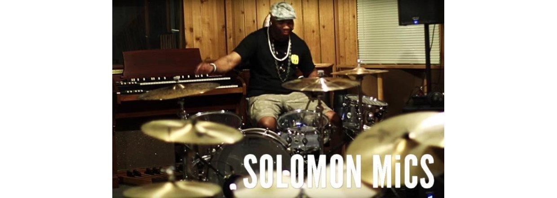 Solomon mics