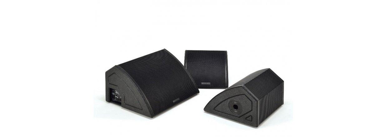 FMX-serien ny aktiv højttaler fra dBTechnologies