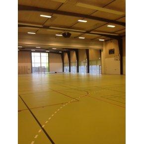 Halgård Skolen, Holstebro